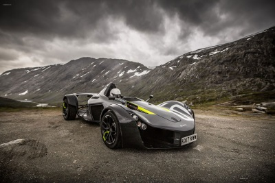 BAC Brings Mono Mania To Scandinavia After Truly Spectacular Atlantic Road Trip