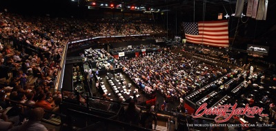 Barrett-Jackson Inaugural Northeast Auction Delivers First Double Sellout In Company History