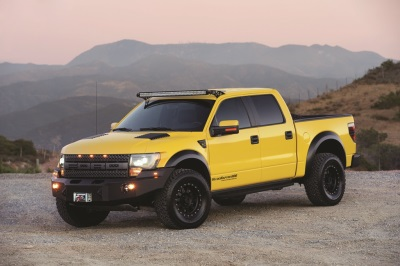 Barrett Jackson To Feature Eight Charity Vehicles At The