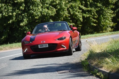 BBR UNVEILS TUNING PACKAGES FOR LATEST MAZDA MX-5 2.0-LITRE MODELS – UP TO 214 BHP AVAILABLE!