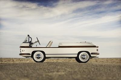 BEACH CARS STORM THE 2014 AMELIA CONCOURS d'ELEGANCE