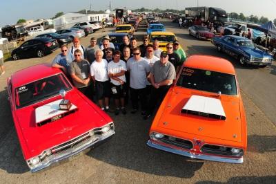 Norwalk Auto Auction >> Beckman Scores Title Win for Mopar at Norwalk NHRA Nationals; A Ninth Victory for New 2015 Mopar ...
