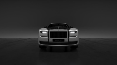 BENGALA AUTOMOTIVE AND VITESSE AUDESSUS LAUNCH THE ULTIMATE LUXURY CAR WITH THE ROLLS-ROYCE CARBON FIBRE PROGRAM