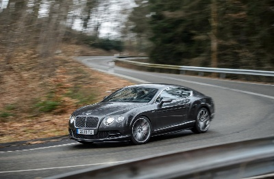 SUCCESS ACROSS MARKETS DRIVES BENTLEY'S STRONG START