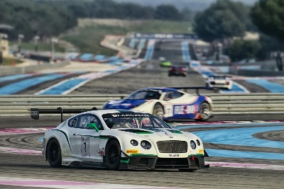 DEBUTS AND REUNIONS FROM BENTLEY AT 2014 GOODWOOD FESTIVAL OF SPEED