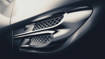 BENTLEY BENTAYGA: THE NEW PINNACLE SUV
