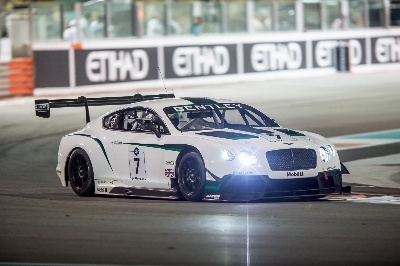 CONTINENTAL GT3 FINISHES GULF 12HR IN FOURTH