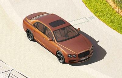 The Extraordinary In Exquisite Detail: Bentley'S Incredible New Gigapixel Image