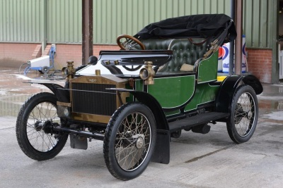 Bicester Heritage Hosts Inaugural Auction Event With Brightwells Auctioneers & Valuers On Wednesday 5 April