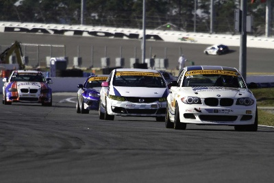 BMW DRIVERS BEGIN THE 2014 CTSCC SEASON WITH VICTORY IN THE BMW PERFORMANCE 200; 1-4 IN GRAND SPORT, 1-2 IN STREET TUNER