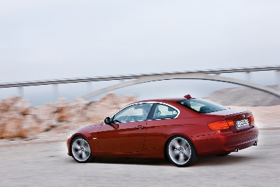 Bmw 3 Series Coupe Earns Best Retained Value® For $35K-$45K Coupes According To Edmunds.Com.