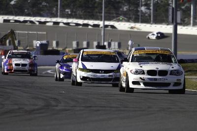 BMW PERFORMANCE 200 KICKS OFF 2015 RACING SEASON AT CLASSIC DAYTONA INTERNATIONAL SPEEDWAY