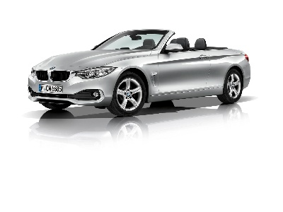 BMW 4 SERIES CONVERTIBLE WILL MAKE ITS WORLD DEBUT AT THE 2013 LOS ANGELES INTERNATIONAL AUTO SHOW