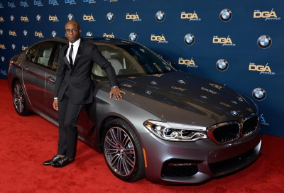BMW Partners With The Directors Guild Of America For The 69Th Annual Directors Guild Awards