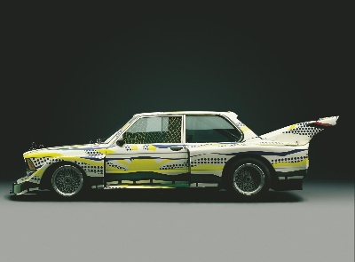FIRST COMPREHENSIVE PUBLICATION ABOUT THE BMW ART CAR COLLECTION TO LAUNCH IN THE US