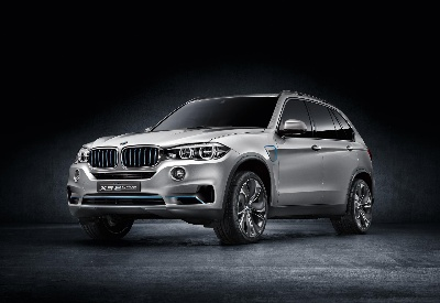 BMW X4 SPORTS ACTIVITY COUPE AND M4 CONVERTIBLE MAKE WORLD DEBUT AT 2014 NEW YORK INTERNATIONAL AUTO SHOW