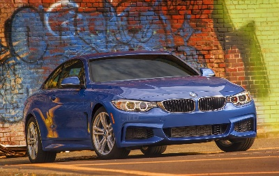 BMW WINS AUTOMOBILE MAGAZINE ALL-STARS AWARD