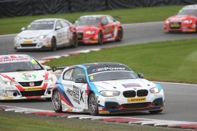 BMW Motorsport News: British Touring Car Championship 2017