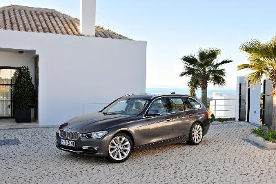 BMW TO TAKE PART IN FLEET WEEK AT THE CORONADO SPEED FESTIVAL ON SEPTEMBER 21-22, 2013 IN SAN DIEGO, CA