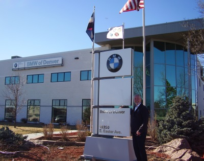 BMW Of Denver Doubles Its Size At New Colorado Location