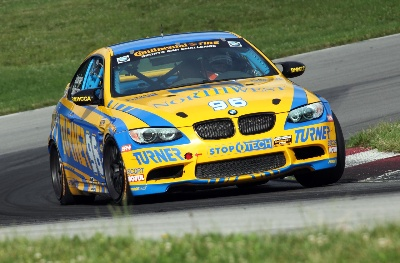 BMW DRIVERS SHINE AT THE DIAMOND CELLAR CLASSIC WITH ONE WIN, THREE TOP-FIVE'S AND THREE TOP-10'S ACROSS FOUR CLASSES