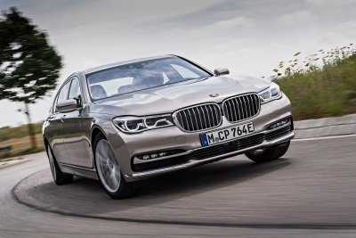 BMW GROUP ACHIEVES SIXTH CONSECUTIVE ALL-TIME GLOBAL SALES HIGH AND REMAINS WORLD'S LEADING PREMIUM CAR COMPANY