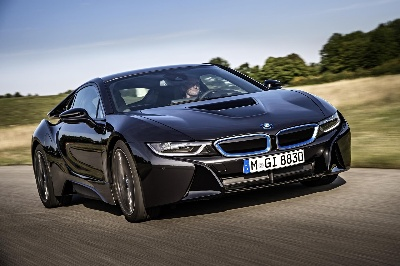 BMW GROUP SELLS MORE THAN 2 MILLION VEHICLES GLOBALLY IN 2014