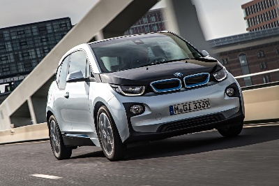 THE BMW GROUP, TOGETHER WITH PACIFIC GAS & ELECTRIC COMPANY, ANNOUNCES THE BMW i CHARGEFORWARD PROGRAM