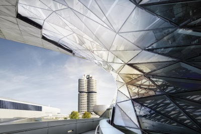 BMW GROUP CONTINUES ITS COURSE OF PROFITABLE GROWTH