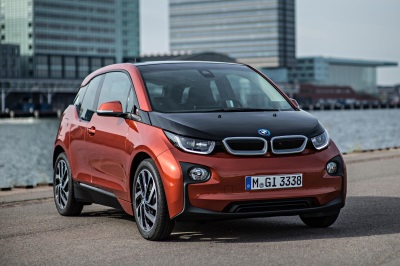 BMW GROUP SALES CONTINUE TO GROW