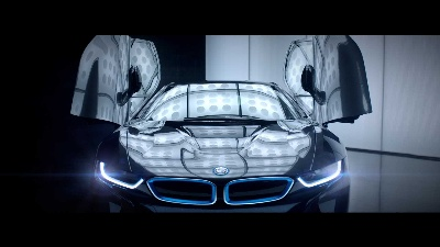 BMW DEBUTS BMW i BRAND CAMPAIGN DURING NBC'S BROADCAST OF THE SOCHI 2014 OLYMPIC WINTER GAMES
