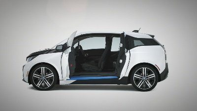 BMW DEBUTS NEW, ALL-ELECTRIC BMW I3 COMMERCIAL TO AIR DURING NBC'S BROADCAST OF SUPER BOWL XLIX