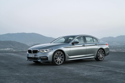 BMW Group U.S. Reports February 2017 Sales