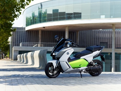 BMW MOTORRAD INCREASES SALES BY 18.3 % IN FEBRUARY. STRONGEST FEBRUARY SALES EVER WITH 8,098 VEHICLES SOLD