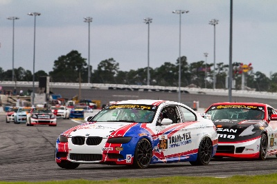 BMW PERFORMANCE 200; TEAM TGM SCORES THIRD IN STREET TUNER FOR TEAM'S BEST EVER CTSCC FINISH