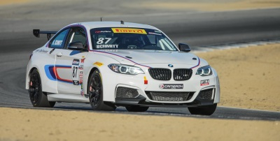 BMW PRIVATEER DRIVERS VICTORIOUS AT PIRELLI WORLD CHALLENGE SEASON FINALE