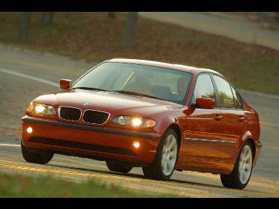 AS A PRECAUTION, BMW TO REPLACE PASSENGER-SIDE FRONT AIRBAGS IN MODEL YEAR 2000-06 3 SERIES VEHICLES