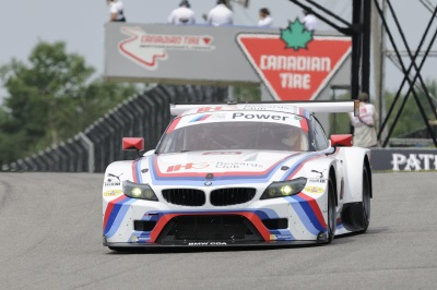 BMW TEAM RLL FINISHES SECOND AND FOURTH AT CANADIAN TIRE MOTORSPORT PARK