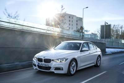 BMW GROUP CONTINUES TO ACHIEVE STEADY INCREASE IN SALES
