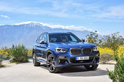 BMW : September News In Brief