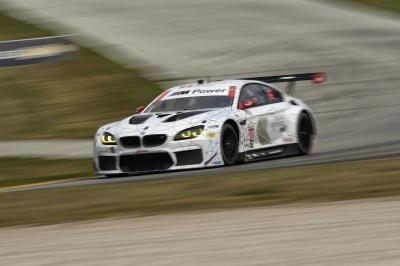 BMW TEAM RLL – MICHELIN GT CHALLENGE AT VIRGINIA INTERNATIONAL RACEWAY - PREVIEW
