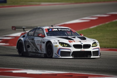 BMW TEAM RLL - PETIT LE MANS PREVIEW