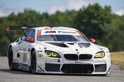 BMW TEAM RLL - ROAD AMERICA - PREVIEW
