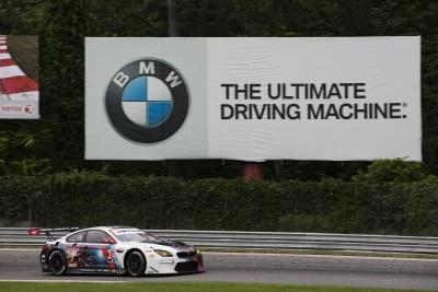 BMW Team RLL Look To Continue Podium Finish Streak At Road America