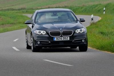 BMW CONTINUES ITS WINNING STREAK