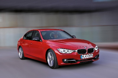 Bmw Wins Automobile Magazine All-Stars Award.