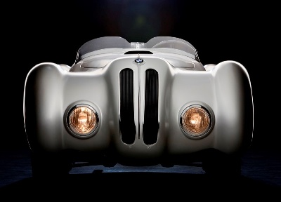 THE 20TH ANNUAL AMELIA CONCOURS HONORS THE ORIGINAL 'ULTIMATE DRIVING MACHINE', BMW's IMMORTAL 328