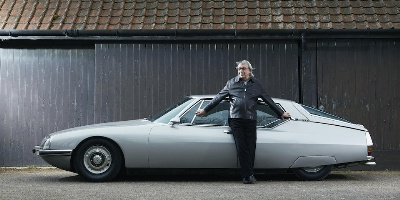 FORMER ROLLING STONE BILL WYMAN TO SELL PRIZED MOTOR CARS AT BONHAMS FESTIVAL OF SPEED SALE