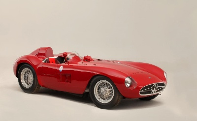 Bonhams Makes Automotive History in £36 million Goodwood Festival of Speed Sale
