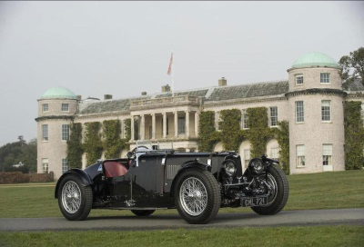 BONHAMS GOES FLAT-OUT WITH FEARLESS BIDDING AT GOODWOOD FESTIVAL OF SPEED